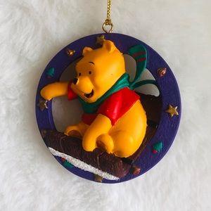 Disney's Winnie The Pooh Tree Ornament